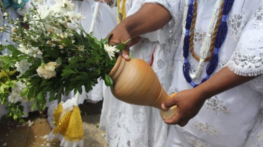 Dois séculos de tradição, sincretismo e fé: conheça a história da Lavagem do Bonfim