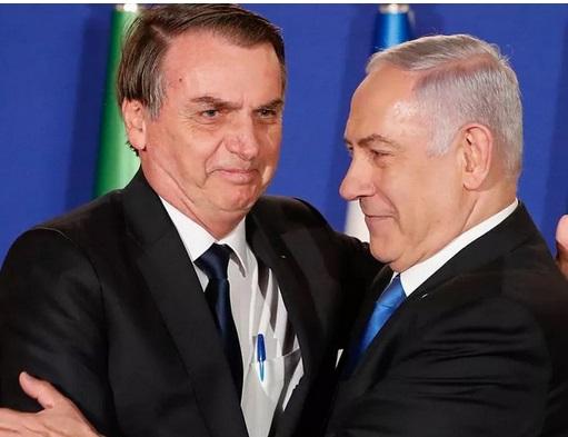 Comunidade judaica também exige a demissão do secretário nazista do governo Bolsonaro