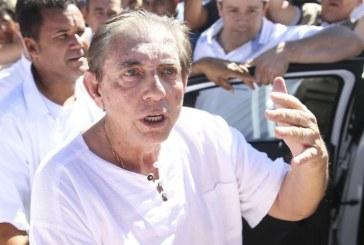 João de Deus é condenado a mais de 40 anos de prisão