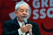 Lula é favorável a candidatura própria do PT em Salvador