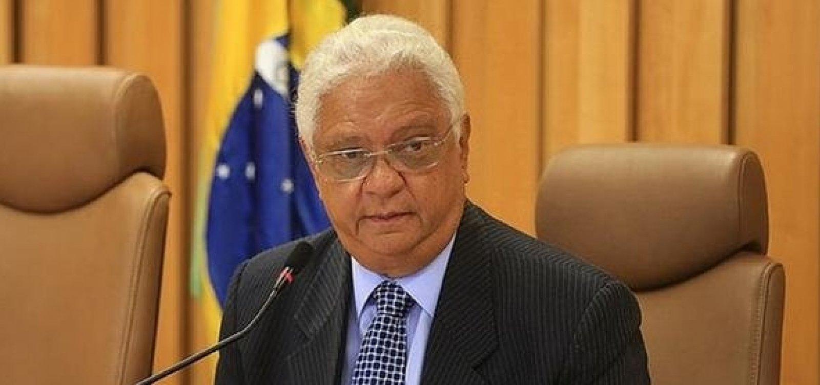 Desembargador baiano é nomeado assessor do ministro Dias Toffoli