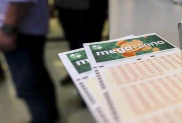 Mega-Sena sorteia R$ 10 mi neste sábado