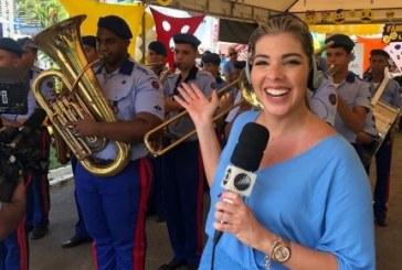 """Após demissão da TV Bahia, Silvana Freire fala sobre """"insatisfação e desencantamento"""""""