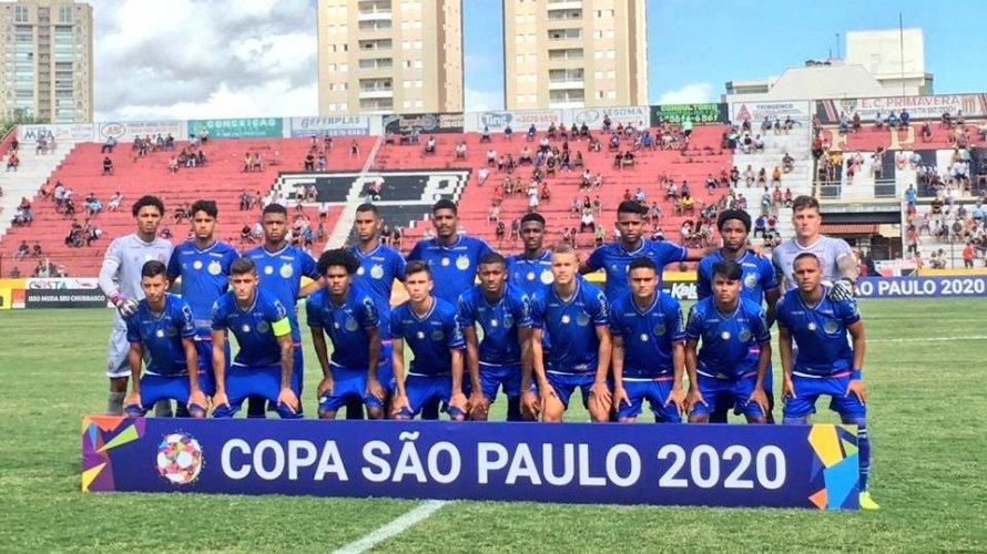 Nos pênaltis, Bahia perde para o Athletico e dá adeus à Copinha