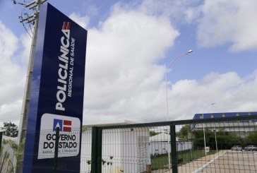 Balanço do primeiro mês de atendimento da Policlínica Regional aponta alto índice de satisfação