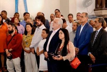 Em missa, devotos de Santo Amaro de Ipitanga aplaudem proposta de retorno de Lauro de Freitas ao antigo nome