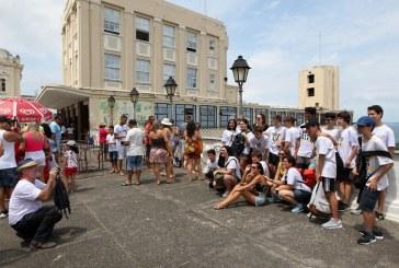 Bahia deve receber mais de 6,2 milhões de turistas durante o verso