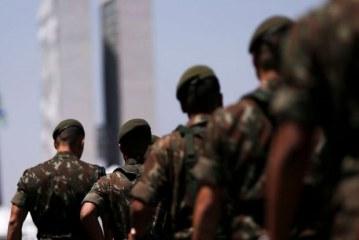 Se o Brasil entrar em guerra, quem pode ser convocado para o serviço militar?