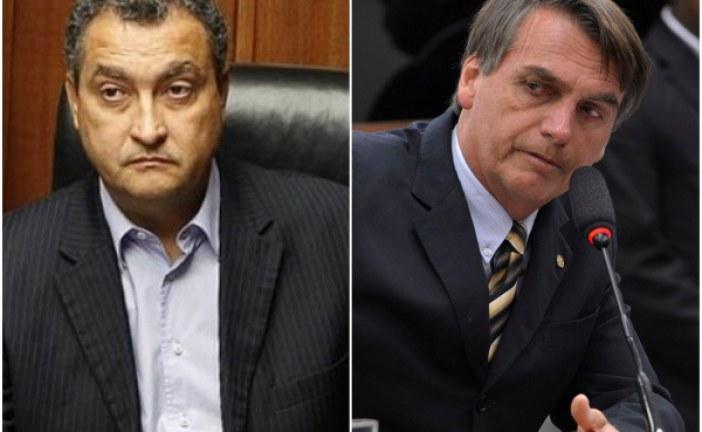 'Imagens são falsas', diz Rui Costa sobre vídeo divulgado por Flávio Bolsonaro