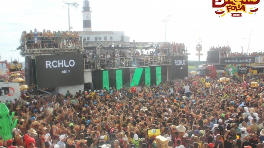 De R$ 120 a R$ 890, Carnaval de Salvador tem blocos para todos os bolsos; veja lista