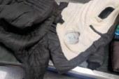 Idosa é presa com 5 quilos de cocaína no aeroporto de Salvador