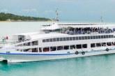 Ferry-boat: veículos aguardam mais de 3 horas para embarcar em São Joaquim