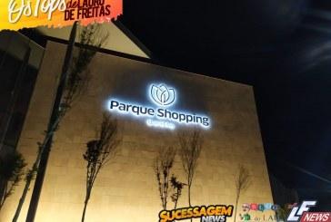 Novo sistema viário de acesso ao Parque Shopping Bahia, vai permitir também que a comunidade circule, com melhor mobilidade, por outras regiões da cidade