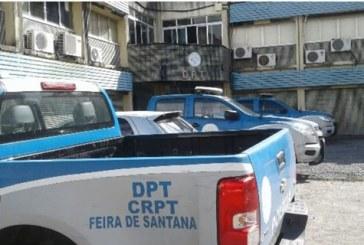Policial Militar é encontrado com sinais de tortura no interior da Bahia