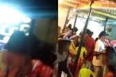 Polícia apura vídeo que mostra chacina que deixou quatro mortos e oito feridos na Bahia; assista