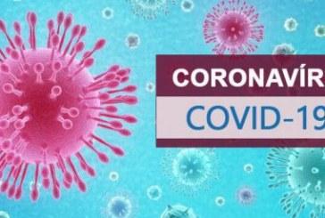 Sesab vai emitir 2 notas oficias com status do coronavírus na Bahia diariamente