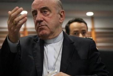 Arquidiocese de Salvador pede a fiéis para não darem as mãos na oração do Pai Nosso nas missas