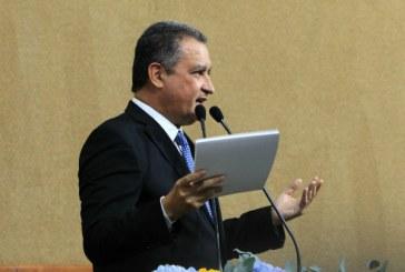 Rui Costa pode enviar PMs ao Ceará se Bolsonaro não prorrogar GLO no estado
