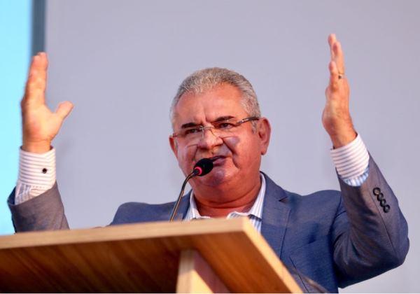 Nome de major Denice faz Coronel diminuir ímpeto por candidatura
