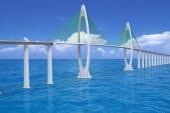 Governo do Estado garante construção da ponte Salvador-Itaparica