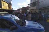 52ª CIPM garante a segurança na tradicional Festa das Caretas de Portão