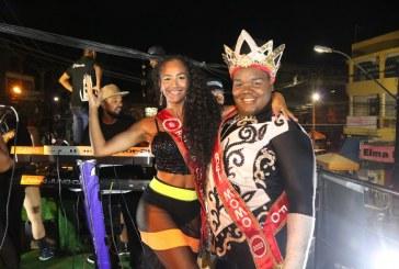 Pré-carnaval da Itinga abre a folia de Momo em Lauro de Freitas