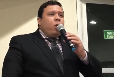 Vereador Isaac de Belchior faz balanço das ações de 2019