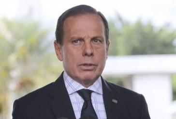Doria defende Rui após acusações de Bolsonaro: 'Passou de todos limites'