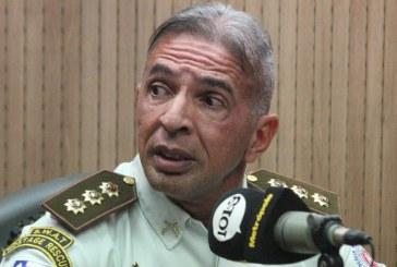 Coronel diz que encontrou Kannário em restaurante e pensou duas vezes em bater: 'Não aguenta um tapa'