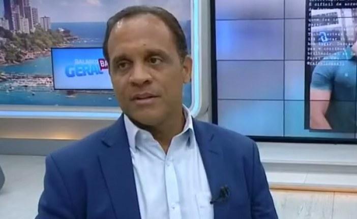 Zé Eduardo fica perto de assinar com a TV Bahia; conversas estão avançadas