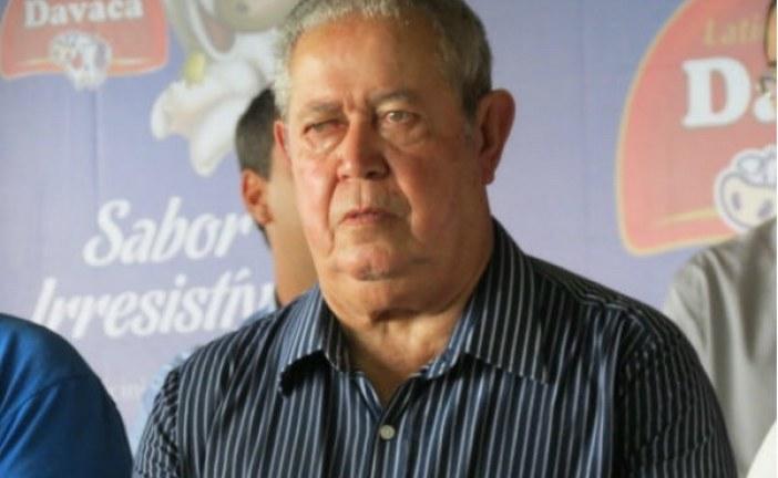 'Meta voto onde quiser', diz prefeito de Teixeira de Freitas a pacientes; ouça