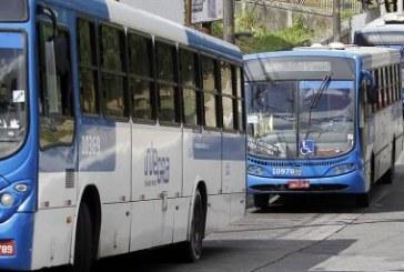 Novas tarifas do metrô, ônibus da capital e da RMS passam a vigorar. Em Lauro, as tarifas das linhas do Anel 1, passam a custar R$ 4,10