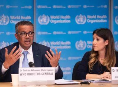 Mundo registra 100 mil novos casos de coronavírus em 2 dias, e total ultrapassa meio milhão
