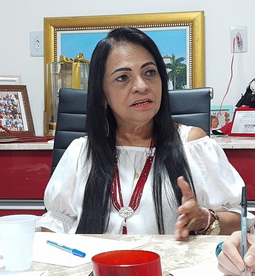 Lauro de Freitas solicita à ALBA reconhecimento de calamidade pública para fazer frente à pandemia da Covid 19