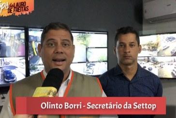Secretário da Settop faz um balanço da Operação Carnaval 2020