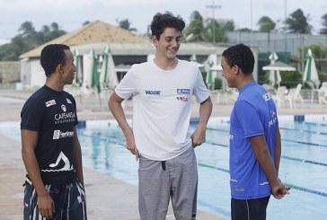 Governo autoriza R$ 4,5 milhões para apoio ao esporte baiano