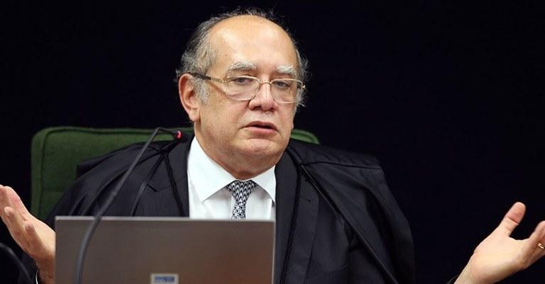 """Gilmar: """"o presidente não pode adotar políticas genocidas"""""""