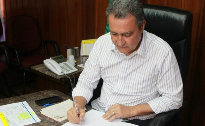 Rui Costa prorroga prazos para recolhimento do ICMS na Bahia