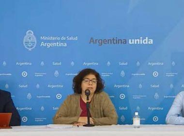 Coronavírus: Argentina recomenda sexo virtual como medida de isolamento social