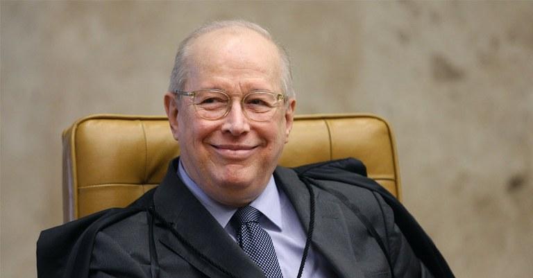 Celso de Mello será o relator de inquérito sobre Bolsonaro no STF