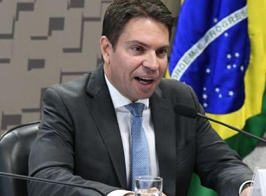 Alexandre Ramagem será o novo diretor-geral da Polícia Federal, diz coluna