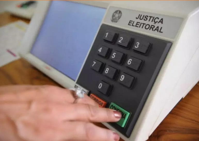 Câmara resiste a adiamento das eleições municipais