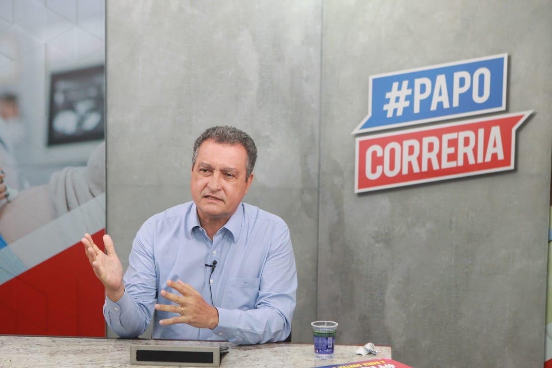 Policlínicas voltarão a atender de forma progressiva, anuncia governador Rui Costa