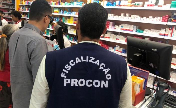 Combate ao coronavírus: Procon compõe força tarefa em Lauro de Freitas