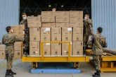 Coronavírus: EUA são acusados de 'desvio' de equipamentos que iriam para Alemanha, França e Brasil