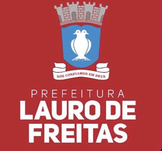Prefeitura de Lauro de Freitas suspende ponto facultativo do dia 20