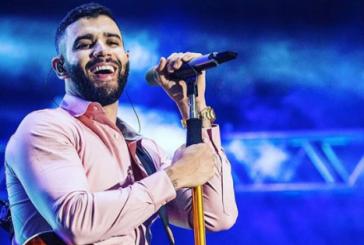 """Gusttavo Lima anuncia novo show online para o dia 22 de maio: """"Vai ter live sim"""""""