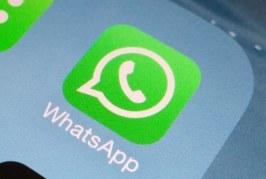 WhatsApp vai ter recurso que permite videoconferência com até 50 pessoas