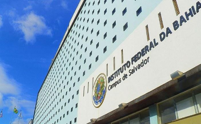 IFBA oferece 100 vagas em curso a distância gratuito