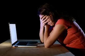 Já caiu em golpes aplicados pela internet?